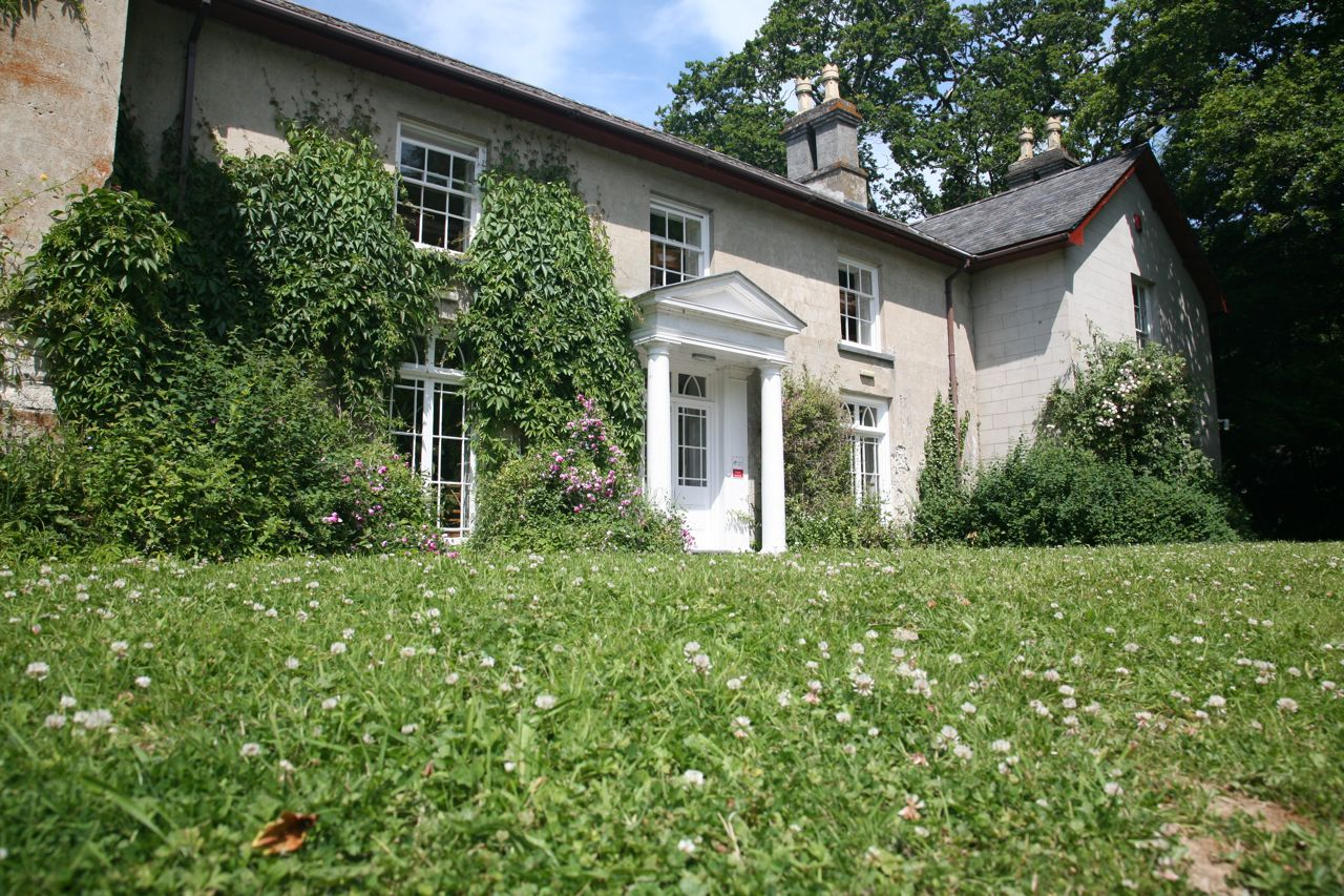 Country House Hostel Plas Dolau